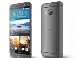 HTC One M9+ incelemesi fiyatı