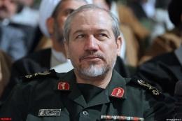 İran'dan IŞİD'e uyarı Yaklaşırsanız savaş açarız