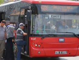 İzmir'de Kentkart krizi sil baştan!
