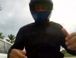 Acun Ilıcalı saatte 299 km hız yaptı işte o video