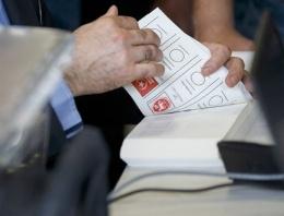 Oy kullanacaklar bu habere dikkat