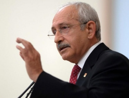 Kılıçdaroğlu'ndan AK Parti'nin seçim planına destek!