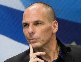 4 aylık kaldı Yunan Maliye Bakanı açıkladı