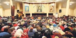Türkiye'de bir ilk Alevilere izin verildi