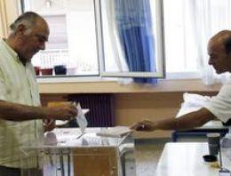 Yunanistan referandum sonuçları!