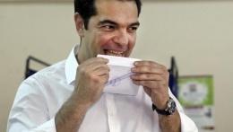 Yunanistan'da kader günü! Çipras istifa edecek mi?