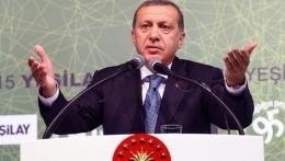 Erdoğan'dan Nasrettin Hoca mesajı!