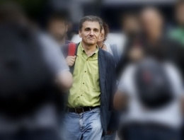 'Evetçi Çakal' geldi İşte yeni Maliye Bakanı