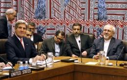 ABD'den İran'a nükleer resti Anlaşma olmazsa...