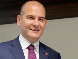 AK Partili Soylu'dan çözüm süreci açıklaması