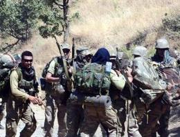 Uludere'de köylüler askerle çatıştı!