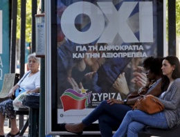 İşte Yunanistan için en kötü senaryo