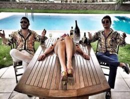 İnstagram'ın çılgın zengin Türkleri
