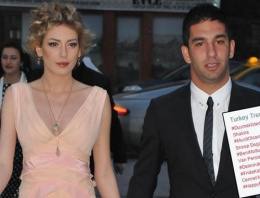 Arda Turan'ın transferi Shakira'yı TT yaptı