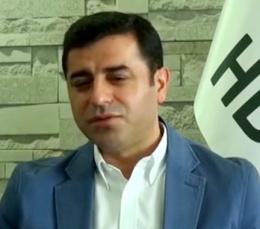 Demirtaş'ın abisi operasyonda öldü mü Flaş iddia
