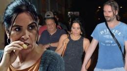 Keriman'ın sakladığı eşi bakın kim çıktı?