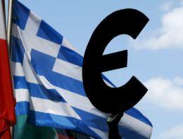 Yunanistan borsası çöktü şok düşüş!