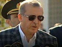 Erdoğan'dan CHP milletvekiline tazminat davası!