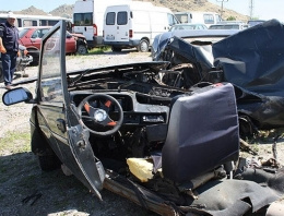 Erzincan'dan feci kaza: Çok sayıda ölü var!