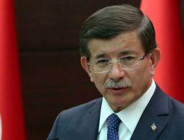 Davutoğlu: Bıraksak PKK Öcalan'ı dinler mi?