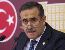 İhsan Özkeş'e CHP'den sert cevap!