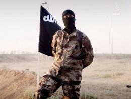 IŞİD 200 kişiyi birden infaz edecek!