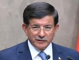 Davutoğlu'ndan Washington Post'a 'PKK' yazısı