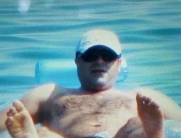 Selahattin Demirtaş'la havuzda delirmeceler!...