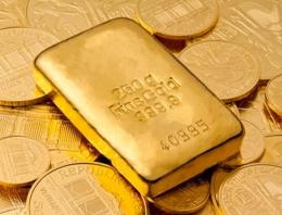 Altın fiyatları bugün 16 yılın rekor düşüşü