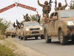 IŞİD operasyonu için dış basından kritik uyarı