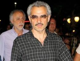 Arap prens Marmaris'te meşrubata 5 bin dolar ödedi