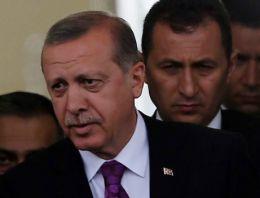 Erdoğan'dan flaş DAEŞ açıklaması!