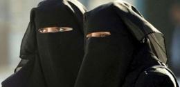 İstanbul'da 2 peçeli kadın alarmı Dikkat!