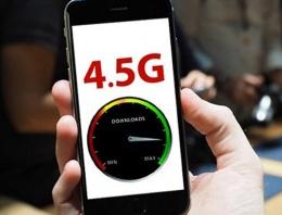 4G iptal 4.5G geliyor işte ihale tarihi