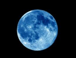 Mavi Ay nedir nasıl oluşur ne zaman görülecek?