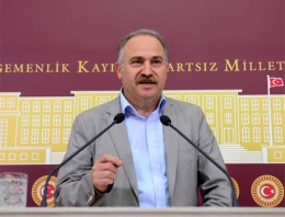 'MHP, PKK'ya karşıysa niçin ret oyu verdi?'
