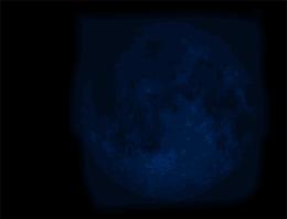 Mavi Ay nedir nasıl oluşur bu gece saat kaçta?