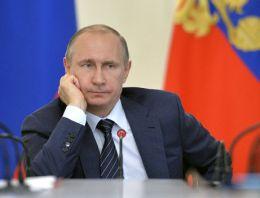 Ölüm emrini Vladimir Putin vermiş!