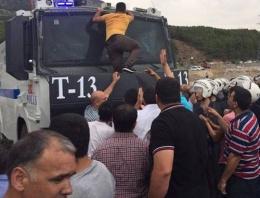 Adana'da PKK saldırısı tehlikeli gerilim!