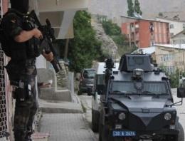 Ağrı'da çatışma! 3 PKK'lı öldürüldü!