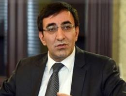 Kalkınma Bakanı Yılmaz'ın acı günü