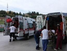 MHP'li eski vekiltrafik kazasında öldü