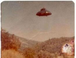 140 yıllık UFO görüntüsü photoshop da yok!