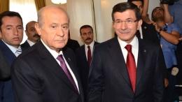 AK Parti'den MHP'ye 2 seçenekli koalisyon paketi!
