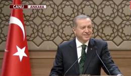 Cumhurbaşkanı Erdoğan yeni süreç için düğmeye basacak!
