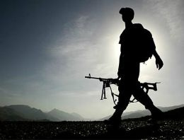 Batman'da çatışma! 4 PKK'lı yaralı yakalandı!