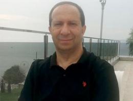 Danıştay üyesi Ali Yaşar Yurdabak intihar etti