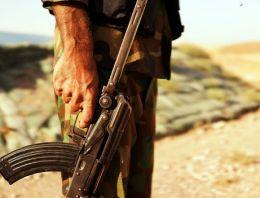 Şemdinli'de Hudut Taburu'na saldırı!