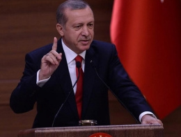 Erdoğan'dan kritik 30 Ağustos mesajı!