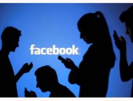 Facebook'ta 1 milyar kişi aynı anda...